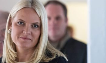 Norway's crown princess mistook undiagnosed disorder for early menopause
