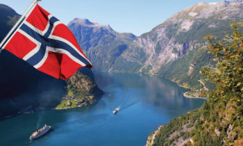 "Three million Norwegians' health records spilled in ""professional"" compromise"