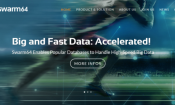 $12.5 million Series B round for its data analytics