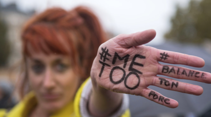 MeToo hits Norway's woman-dominated politics