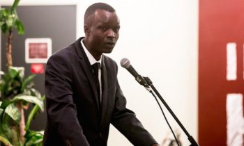 Ethiopian Indigenous Leader Okello Akway Ochalla is Free!