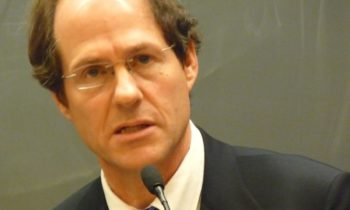 The Holberg Prize Names Harvard Law Professor Cass Sunstein as 2018 Laureate