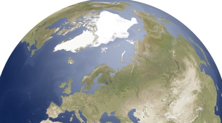 Government wants Arctic internet