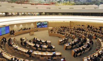 Human Rights Committee examines civil and political rights in Norway