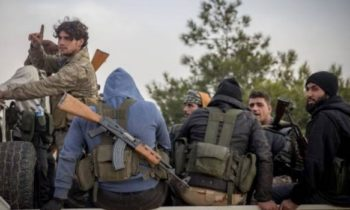 Militants Trained by Norway Planning to Fight against Syrian Gov't