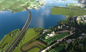 Norway to invest NOK 120 billion in rail projects between 2018-2023
