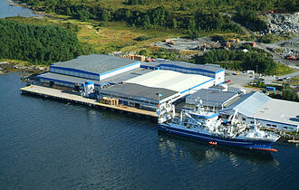 Norway's Pelagia to build new herring plant in Skagen, Denmark