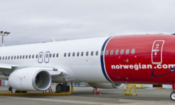 Norwegian to divest itself of 140 aircraft