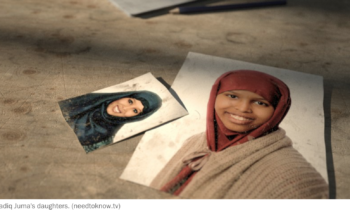 Why did teenage Somali-Norwegian sisters flee to Syria to join ISIS?