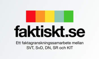 A new fact-checking project borrows a familiar strategy from Norway