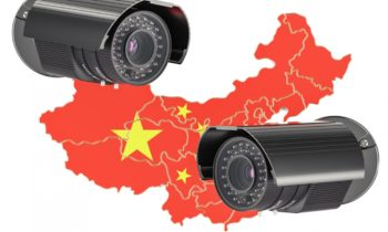 Sweden charges man with spying for China