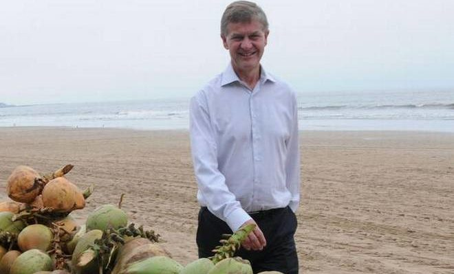 UNEP chief Erik Solheim concerned over Thoothukudi deaths