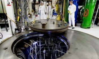 Norway considers future of Halden research reactor