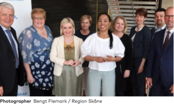 Nordic ministers address #metoo in the cultural sector
