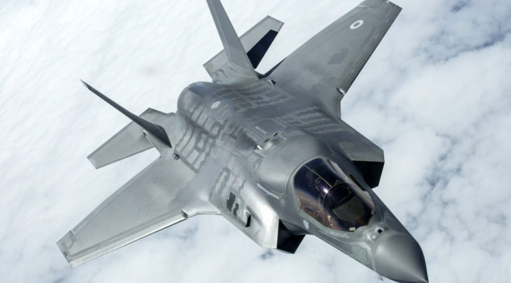 The F-35 Could Become a 'Navy' Killer (Thanks to Norway)