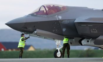 Three new F-35 aircraft to Norway