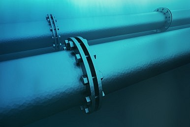 Pipelaying operations underway for Norway's largest oil pipeline