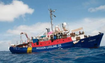 Norway accepts to take some migrants from Malta