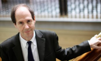 The Holberg Prize conferred upon Professor Cass Sunstein