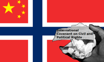 Taiwanese citizens aim to challenge Norway