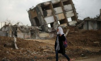 Norwegian Government increases humanitarian aid to Gaza