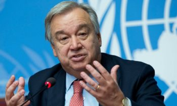 UN Secretary-General to Norway and Oslo Forum