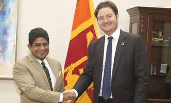 Norway commends SL's commitment to promote HR