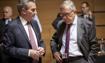 VAT Fraud: EU Approves Cooperation Agreement with Norway