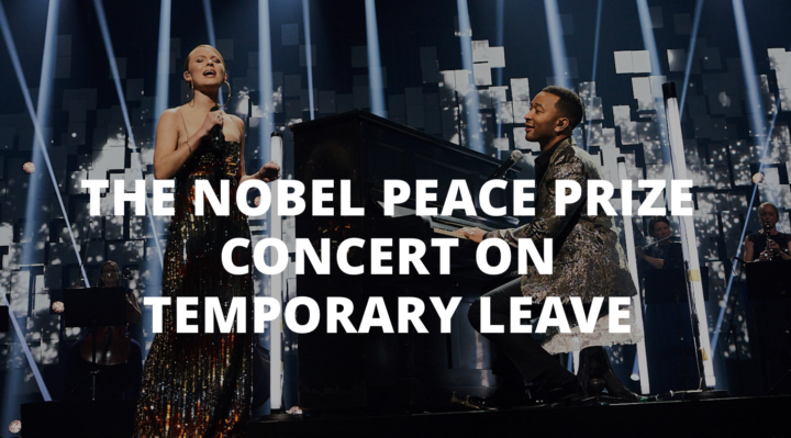 No Nobel Peace Prize Concert