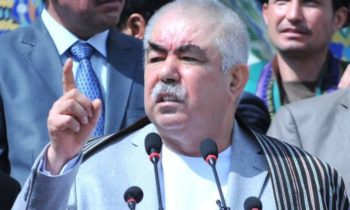 Norway calls for conclusion of legal proceedings against Gen. Dostum