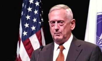 Mattis thanks Norway for being ready to host 700 US marines