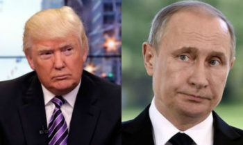 U.S. Sets Out New Sanctions on Russia