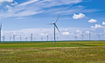 Norway builds large-scale wind farm in Ukraine