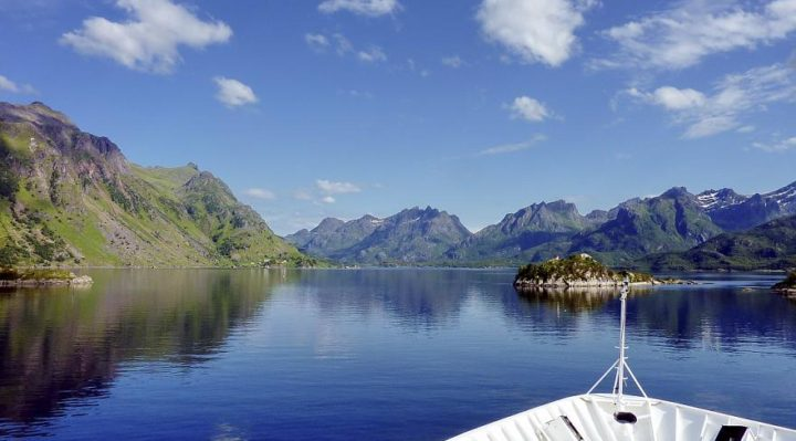 Norway tunes in for more of 'world's most-boring television'