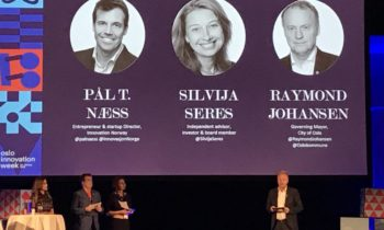 Oslo Innovation Week to host business and government leaders