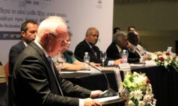 Norway supports Sri Lanka Press Institute's international conference on Colombo Declaration