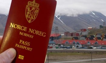 Fake passports to seek asylum in Norway: report