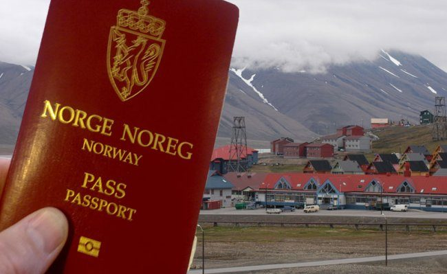 In News Latest Stories News – To Asylum Passports Fake Norway Report Seek And Norway Breaking Comment