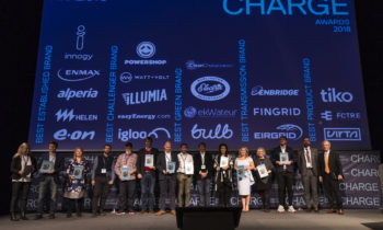 EON, Powershop, Ekwatuer, Fingrid and Virta announced as world's best energy brands