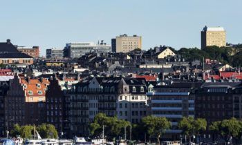 Scandinavians struggle with their debt burden