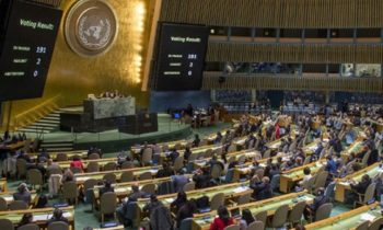 Norway's priorities for the 73rd session of the UN General Assembly