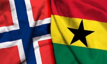 Ghana,Norway relations on a steady growth