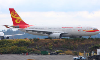 Hainan Airlines Announces New Direct Service to Oslo