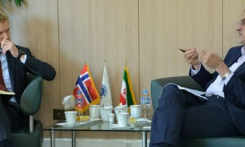 Norway Discusses Way Forward With Iran Private Sector