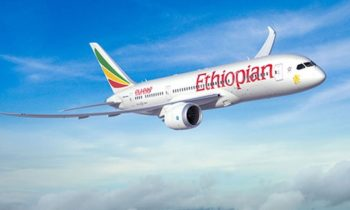 Ethiopian Airlines success at Avinor Oslo Airport