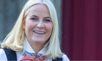 Royal Family shock illness: Norway's brave Crown Princess Mette-Marit reveals lung disease