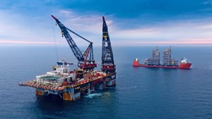 Equinor reduces estimated investments in Norway
