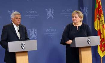 Norway to assist SL fisheries industry