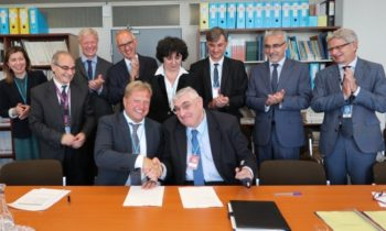 Norway and Romania Extend IAEA-supported Partnership