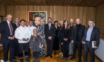 Five Nordic prizes awarded in Oslo
